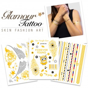 Glamour Tattoos