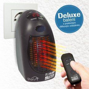 Starlyf Fast Heater Deluxe