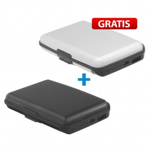 Card Guard Power Wallet 1+1